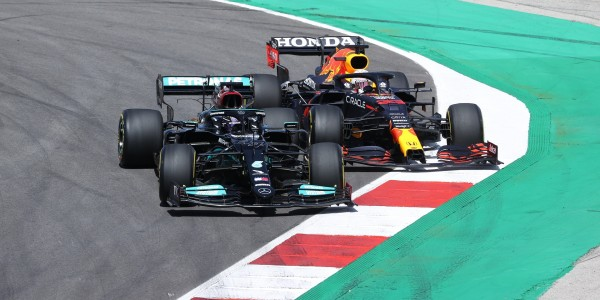 20 Thrilling Turns to Watch on F1's 2021 Circuit