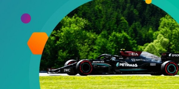 How Mercedes F1 and Pure Storage Lead the Way with Sustainability